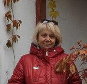 Tatiana Popovichenko (Popovichenko61)