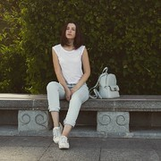 Nadezhda Ezhova (Nadine94)