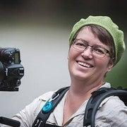 Kirsten Karius (Walkingwuschel)