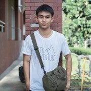 Mike Rungwit (Jitsongsang)