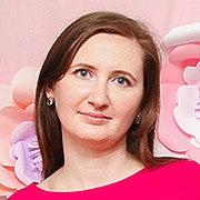 Yelena Ledovskaya (Ledelena)