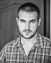 Dmitry Novozhenin (Seleznevphoto)