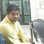 Sandip Bharti (Sanpri5)