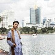 Pattaragoon Songsiri (Jayzlolz)