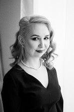 Dinara Sharipova (Danysharipova)