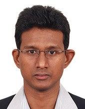 Karthikeyan Gnanaprakasam (Karthickgnani)