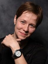 Anna Bukhteeva (Buxta13)