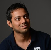 Anurag Jha (Anurag75)