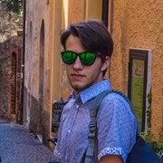 Nicolo' Trascinelli (Nick88ma)
