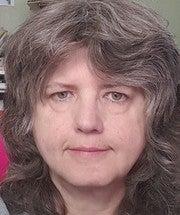Linda Bucklin (Aliencat)