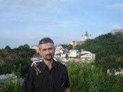 Mykhailo Pankrukhin (Misha72)