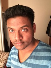 Manu Damodaran (Manum880)