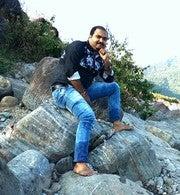 Subhomoy Chakraborty (Subhomslg)