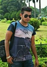 Palash Biswas (Palashb930)