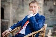 Aleksander N (Anarozhnii)