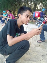 Khazran Ran (Syam2261)