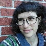 Jenny Lipets Michaeli (Lipmic)