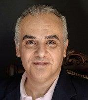 Tarek Khouzam (Tarekkhouzam)