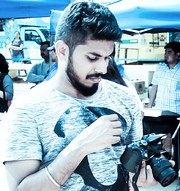 Rajesh C (Rajeshcnai)