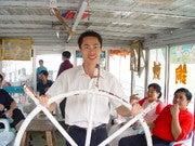 Xiang Cheng Huang (Jily118)