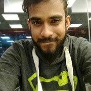 Vishal Kumar (Vishalv1)