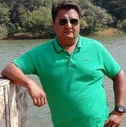 Yunus Mohammed (Yshaikh987)