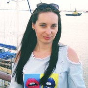 Tatyana Evstratova (Khromova)