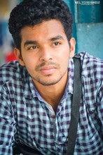 Gokul Rajeevan (Gokul94)