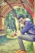 Partha Protim Roy (Parthaprotim098)