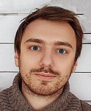 Vitaliy Simikov (Cumuk9)