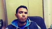 Abdelkrim Abbahammou (Abahamou73)