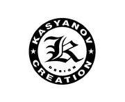 Harry Kasyanov (Kasyanovcreation)