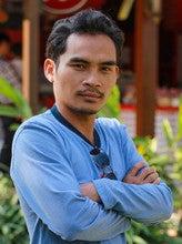Thanat Pommee (Tatip999)