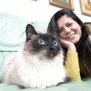 Edileuza Alves  Santos (Leillabrazil)