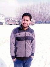 Shabir Sarandaz (Shabirsarandaz)