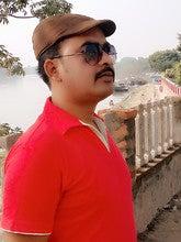 Ujjwal Ghosh (Ujjwalghosh10)