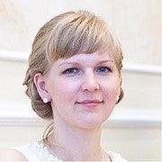 Ekaterina Vladimirova (Kmasalskaya)