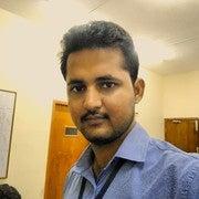 Vijayendra L (Vijayenvju)