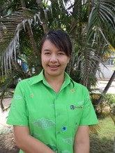 Orathai Ngukiaw (Nguorathai)