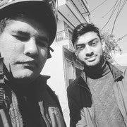Muktiram Adhikari (Muktiad20)