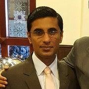 Muhammad Muneeb Aslam (Muneebaslam)