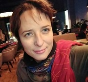 Helen Bulochko (Thearly)