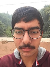 Vishav Rakesh  Damathia (Vishav01081997)