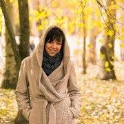 Olena Koretska (Koretskayaalena)
