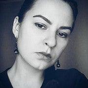 Irina Ozherelyeva (Schwammkopf)