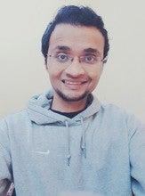 Utkarsh Gupta (Utkarsh230192gmailcomut)