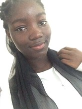 Abigail Akinnuoye (Abigailakinn)