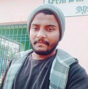 Pritam Kumar  Bera (Pritambera21)