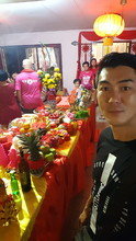 Chan Kok Syon (Koksyon)