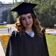 Nataliia Fedorova (Tusya0694)